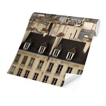 Product picture Photo Wall Mural - Paris Close -...