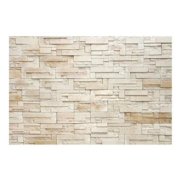 Product picture Photo Wall Mural - Provence Stones -...