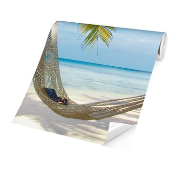 Product picture Photo Wall Mural - Relaxing Day -...