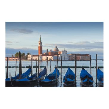 Product picture Photo Wall Mural - San Giorgio Venice -...