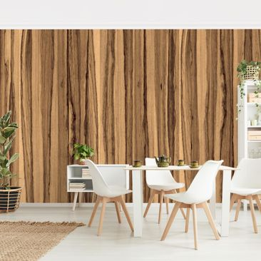 Product picture Photo Wall Mural - Black Olive -...
