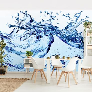 Product picture Photo Wall Mural - Sensational Fresh -...