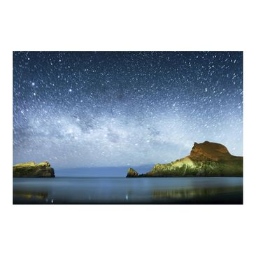 Product picture Photo Wall Mural - Starry Sky -...