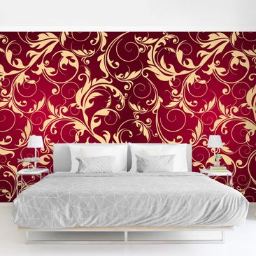 Product picture Photo Wall Mural - The 12 Muses - Kleio...