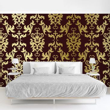 Product picture Photo Wall Mural - The 12 Muses - Thalia...