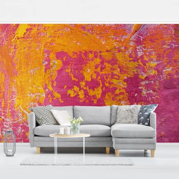 Product picture Photo Wall Mural - The Loudest Cheer -...