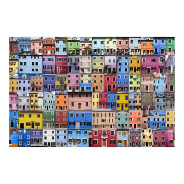 Product picture Photo Wall Mural - Venetian Homes -...