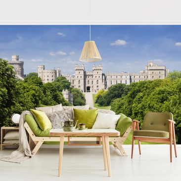 Product picture Photo Wall Mural - Windsor Castle -...