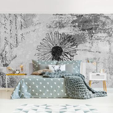 Product picture Photo Wall Mural - Writing You ...!...