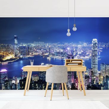 Product picture Photo Wall Mural - Yokohama -...