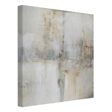 Product picture Canvas Art - Essence I - Square 1:1