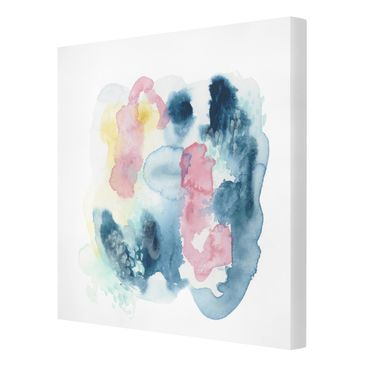 Product picture Canvas Art - Intrigue II - Square 1:1