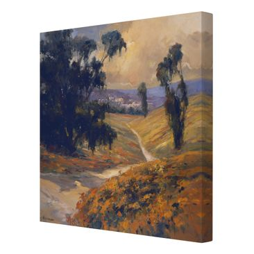 Product picture Canvas Art - Landscape Afternoon II -...
