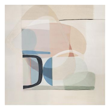 Product picture Canvas Art - Multiform III - Square 1:1