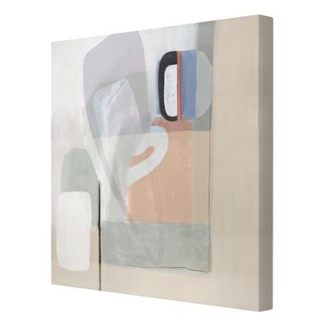 Product picture Canvas Art - Multiform I - Square 1:1