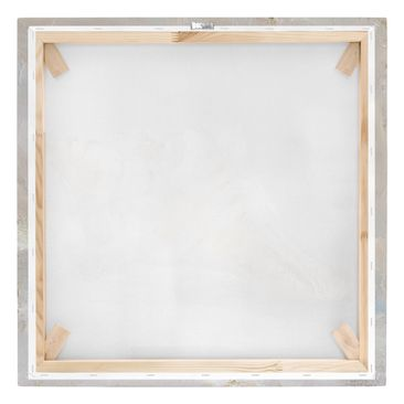 Product picture Canvas Art - Shell Study I - Square 1:1