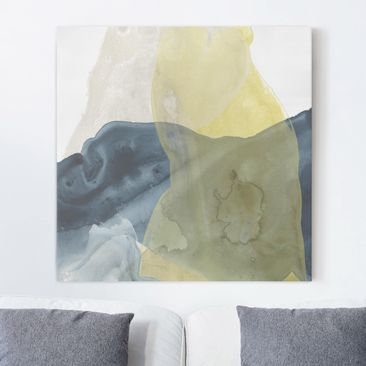Product picture Canvas Art - Ocean And Desert III -...