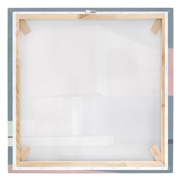 Product picture Canvas Art - Shadow Of The Walls I -...
