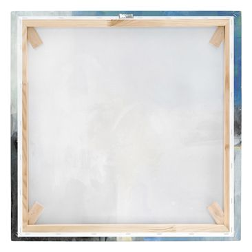 Product picture Canvas Art - Interplay Abstract II -...