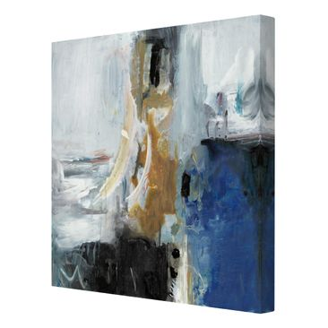 Product picture Canvas Art - Interplay Abstract I -...