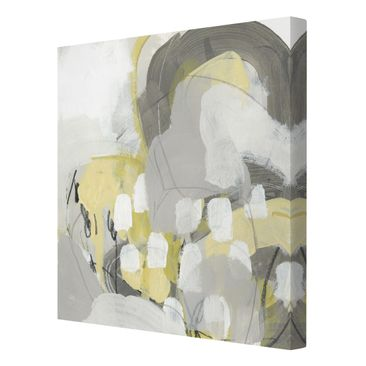 Product picture Canvas Art - Lemons In The Mist II -...