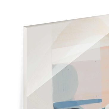 Product picture Print on Glass - Multiform III - Glass...