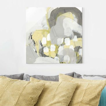 Product picture Print on Glass - Lemons In The Mist II -...
