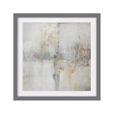 Product picture Framed print - Essence I - Square Format...