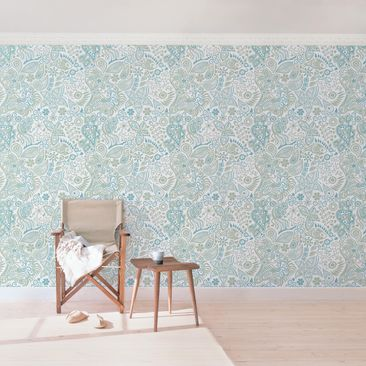 Product picture Photo Wall Mural - Dream Of Nature -...