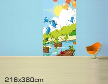 Product picture Photo Wall Mural no.NL1 Concert Of...