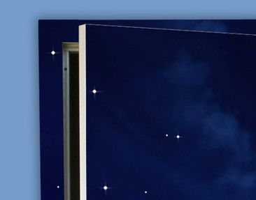 Product picture Door Photo Wall Mural Illuminated New...