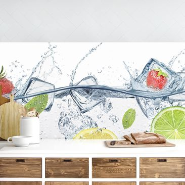 Immagine del prodotto Rivestimento cucina - Cocktail Di Frutta