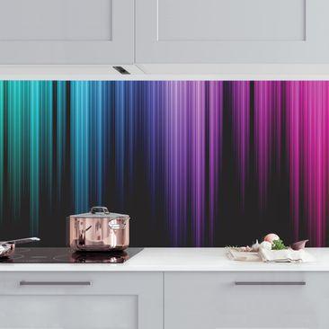 Immagine del prodotto Rivestimento cucina - Display Arcobaleno II