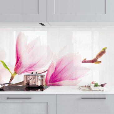Immagine del prodotto Rivestimento cucina - Magnolia Delicata
