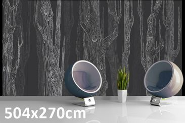 Product picture Photo Wall Mural no.MW20 Living Forest