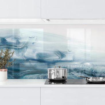 Immagine del prodotto Rivestimento cucina - Corrente oceanica II