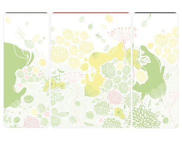 Product picture Wall Mural no.TA105 Summerbreeze...