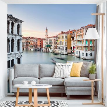 Product picture Photo Wall Mural - Grand Canal View From...