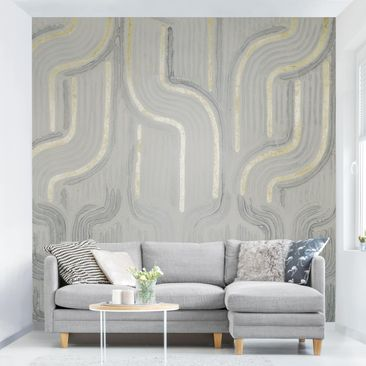Product picture Photo Wall Mural - Chenille II -...