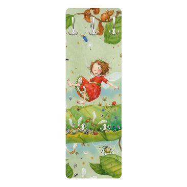 Immagine del prodotto Appendiabiti bambini - Trampolino