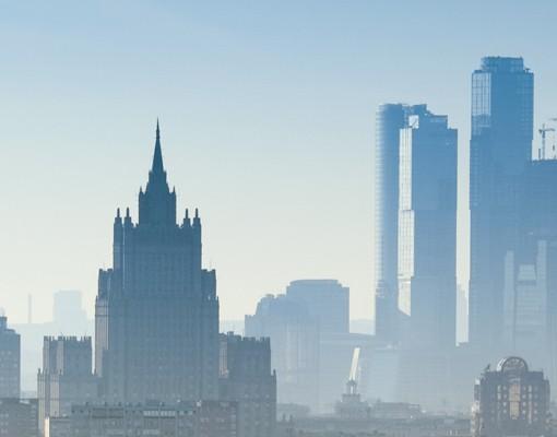 Produktfoto Fliesenbild Moskau