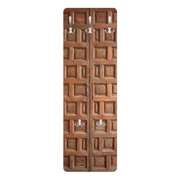 Immagine del prodotto Appendiabiti - Porte in legno mediterranea Da Granada
