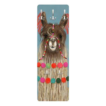 Immagine del prodotto Appendiabiti bambini - Lama decorato I