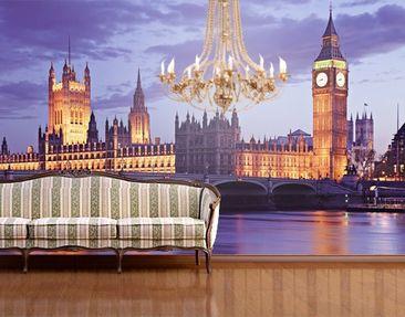 Immagine del prodotto Carta da parati adesiva - London At Night
