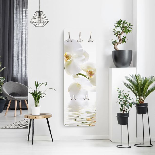 Produktfoto Garderobe - White Orchid Waters