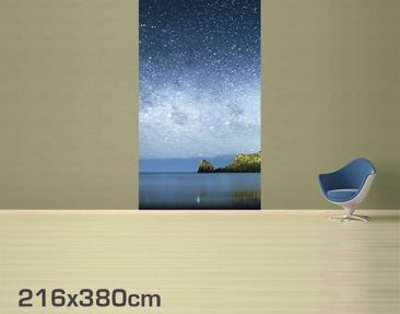 Product picture Photo Wall Mural Milky Way