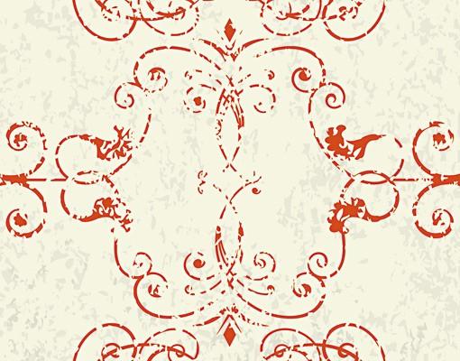 Produktfoto Selbstklebende Tapete - Fototapete No.DS10 Ornamentik I