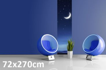 Product picture Photo Wall Mural Spirit Of Night