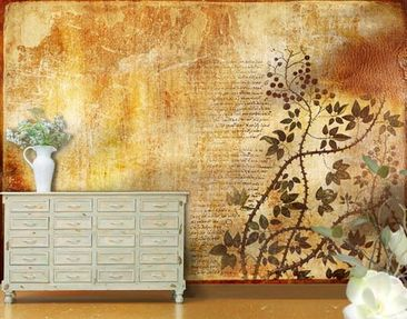 "Product picture Photo wall mural no.160 ""SECRET DESTINY""..."