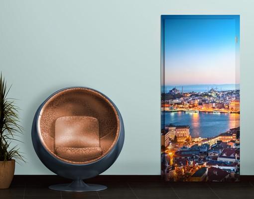 Produktfoto TürTapete Istanbul